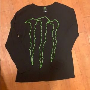 Monster Energy Gear for sale | Only 2 left at -75%